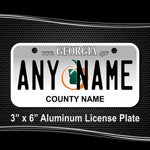Ga State Vehicle Registration